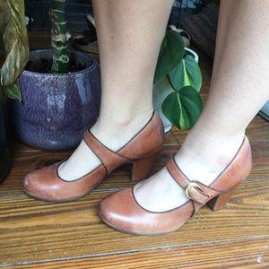 söft shoes